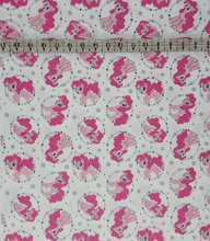 MY LITTLE PONY  FRIENDS  CAMELOT FABRICS PREMIUM QUILTING COTTON  ONLY ........10.99 PER  YARD