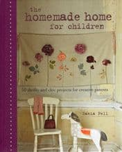 The Homemad Home for Children - Sania Pell