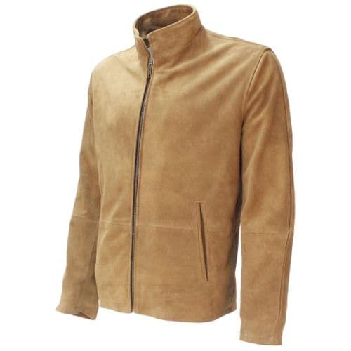 The James Bond Beige Morocco Spectre Jacket