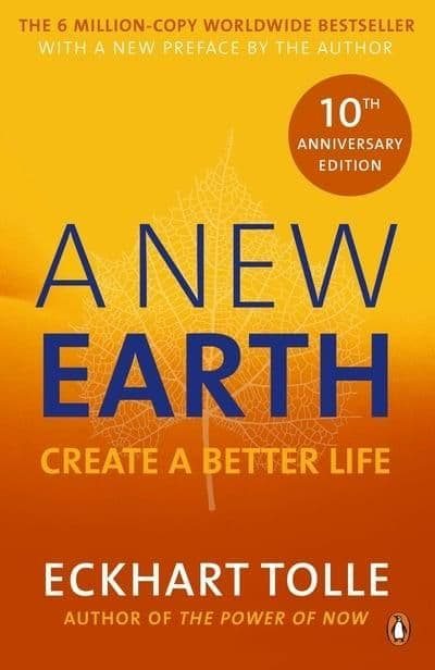 A New Earth Elkhart Tolle