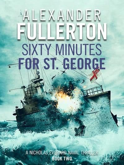 Alexander Fullerton - Sixty Minuets For St George