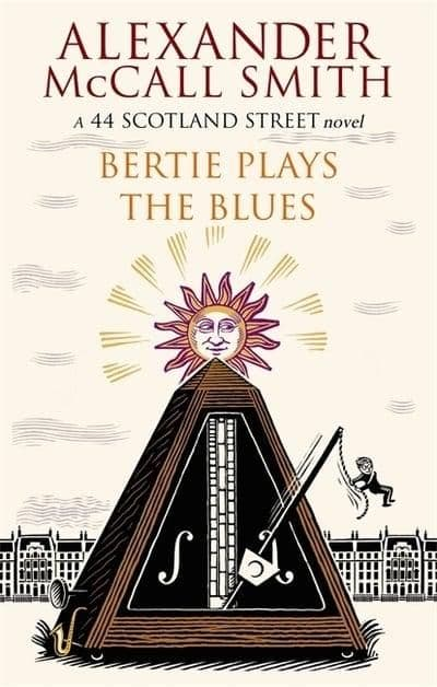 Alexander McCall Smith - Bertie Plays the Blues