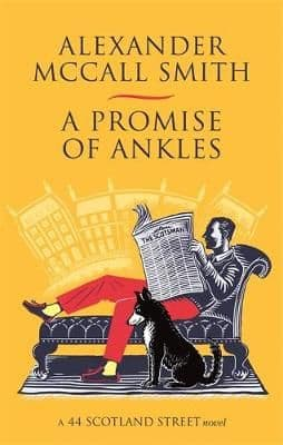 Alexander McCall Smith - Promise Of Ankles