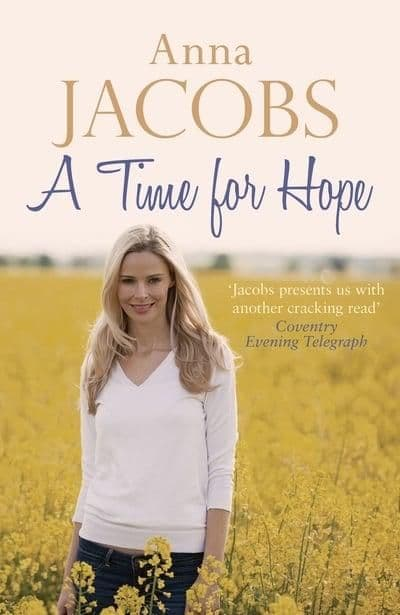 Anna Jacobs - A Time for Hope