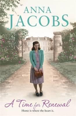 Anna Jacobs - A Time For Renewal