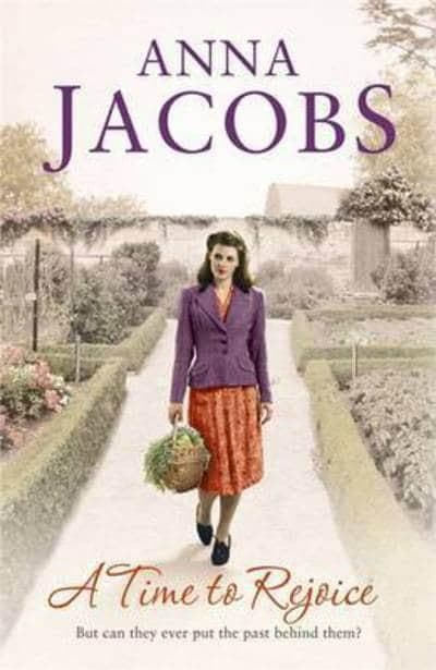 Anna Jacobs - A Time To Rejoice