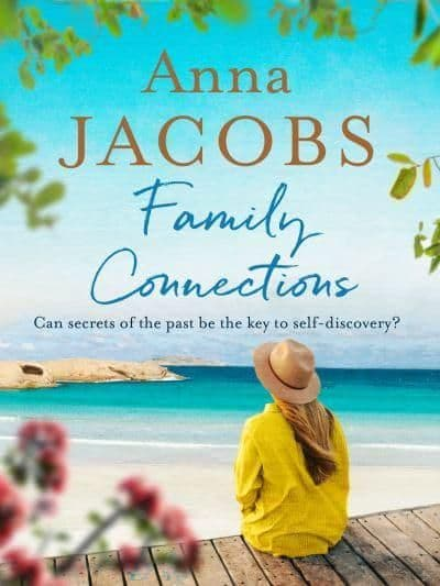 Anna Jacobs - Family Connections