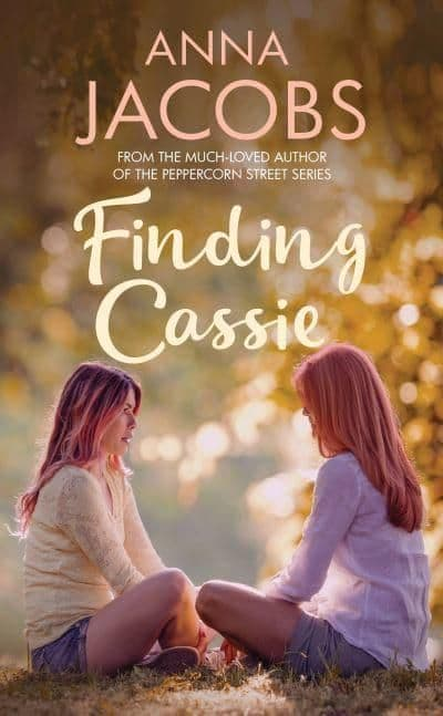 Anna Jacobs - Finding Cassie