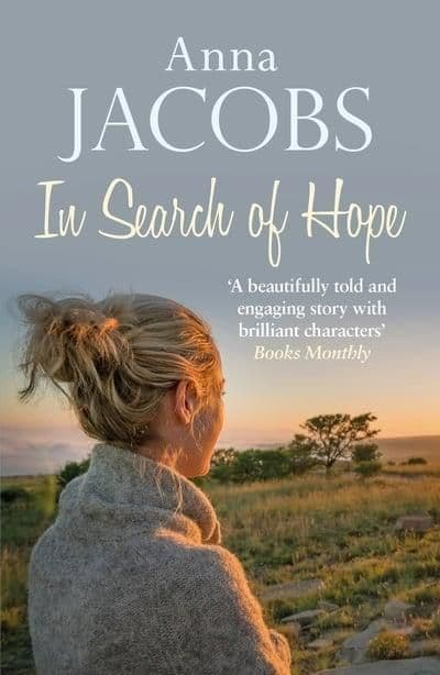 Anna Jacobs - In Search of Hope