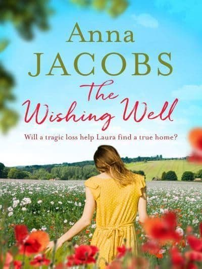 Anna Jacobs - The Wishing Well