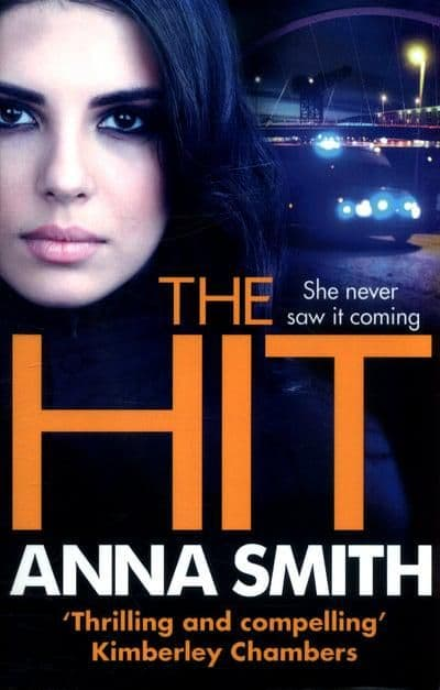 Anna Smith - The Hit