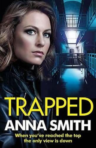 Anna Smith - Trapped