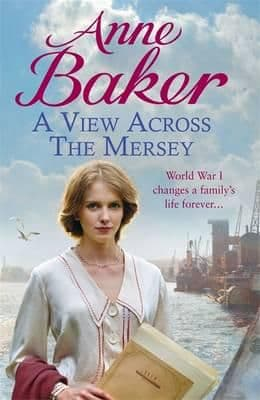 Anne Baker - A View Across The Mersey