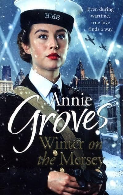 Annie Groves - Winter On the Mersey