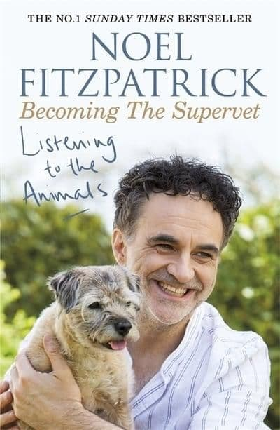 Becoming The Supervet
