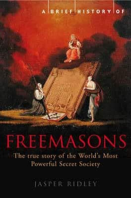Brief History of the Freemasons