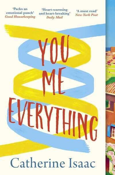 Catherine Isaac - You Me Everything
