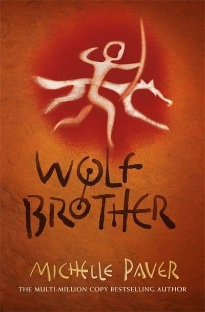 Chronicles Of Ancient Darkness - Wolf Brother