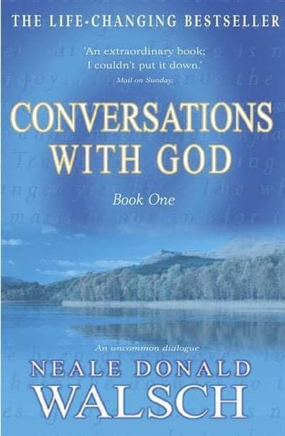 Conversations With God - Book 1