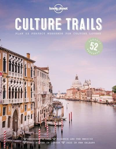 Culture Trails - Lonely Planet