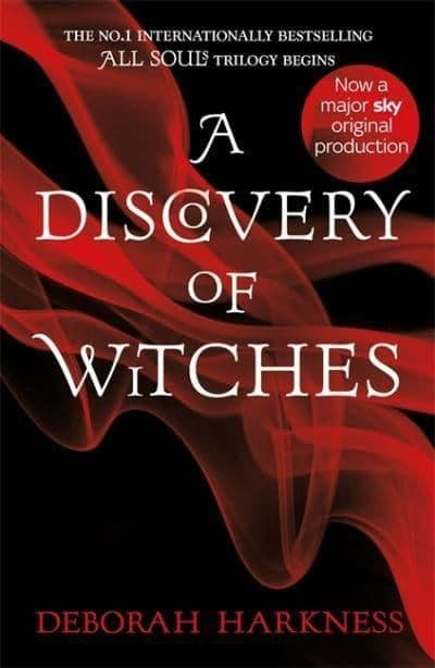 Deborah Harkness - Discovery Of Witches