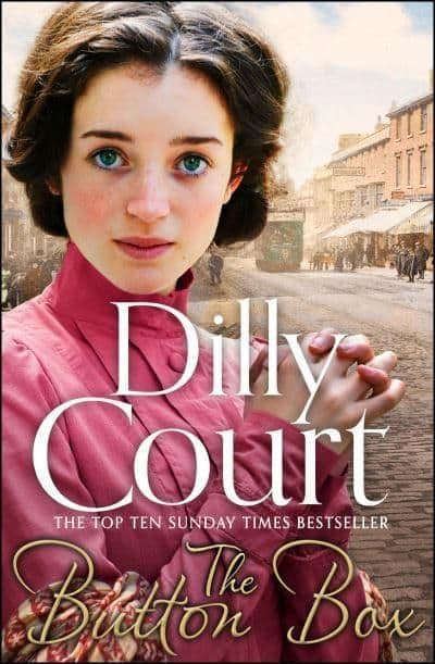 Dilly Court - The Button Box