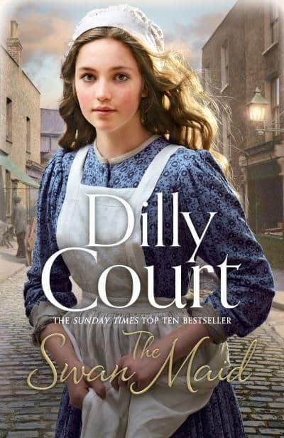 Dilly Court - The Swan Maid