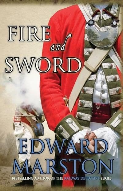 Edward Marston - Fire And Sword