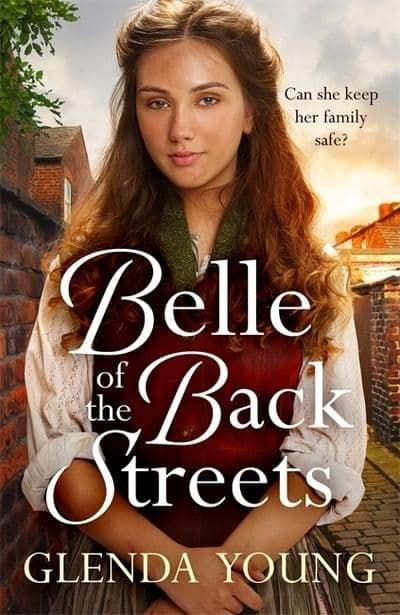 Glenda Young - Belle Of The Back Streets