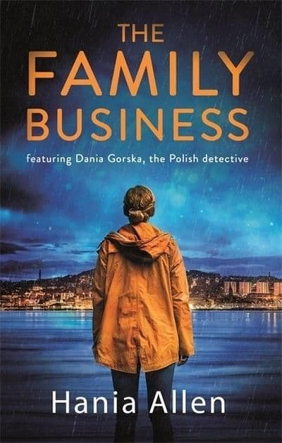 Hania Allen - The Family Business