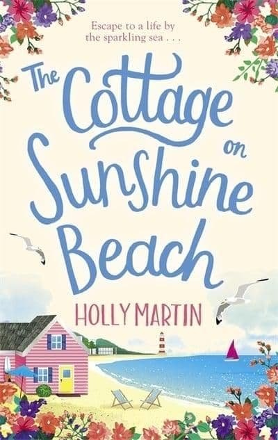 Holly Martin - The Cottage On Sunshine Beach
