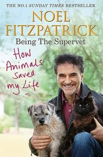 How Animals Saved My Life - Noel Fitzpatrick