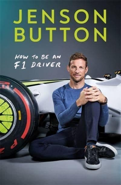 How To Be An F1 Driver - Jenson Button