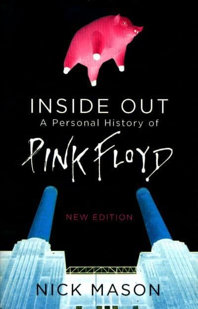 Inside Out- A Personal History of Pink Floyd