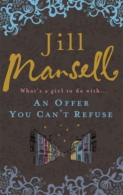 Jill Mansell - An Offer You Can't Refuse