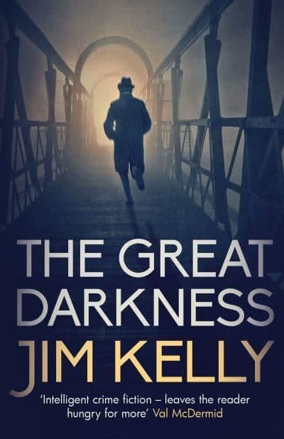 Jim Kelly - The Great Darkness
