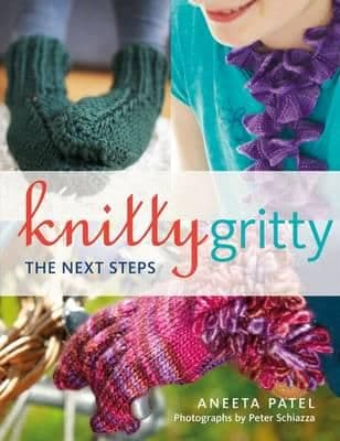 Knitty Gritty The Next Steps