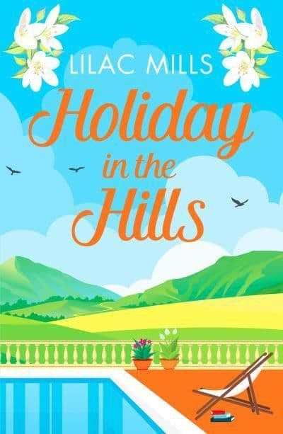 Lilac  Mills - Holiday In The Hills