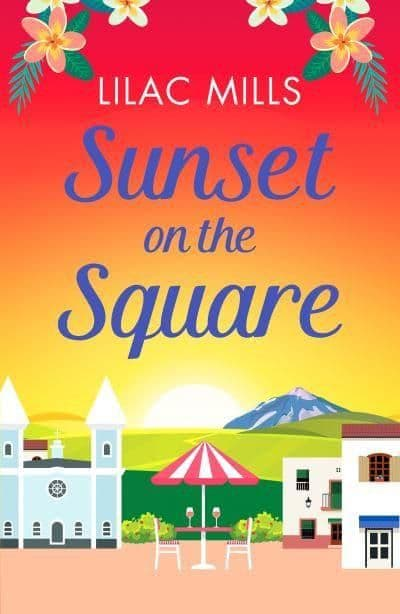 Lilac  Mills - Sunset On The Square