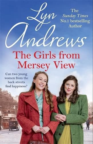 Lyn Andrews - The Girls From Mersey View