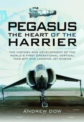 Pegasus; The Heart Of The Harrier