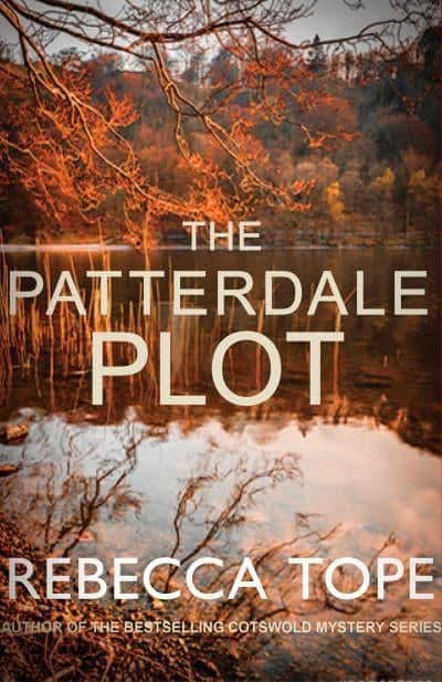 Rebecca Tope - The Patterdale Plot