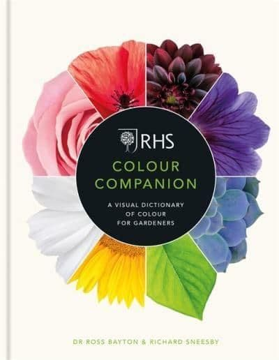 RHS Colour Companion