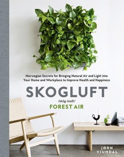 Skogluft Forest Air