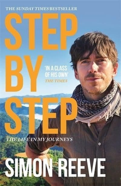 Step by Step - Simon Reeve