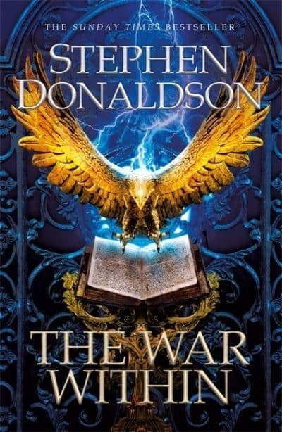 Stephen Donaldson - The War Within