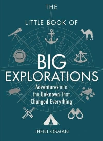 The Little Book Of Big Explorations