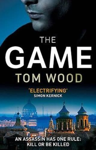 Tom Wood - The Game