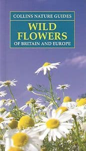 Wildflowers of Britain and Europe (Collins Nature Guides)