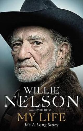Willie Nelson - My Life: It's a Long Story